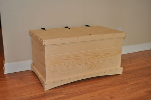 Custom Made Custom Made Trunk