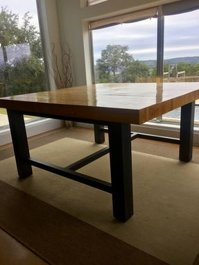 Custom Made Dinning Table