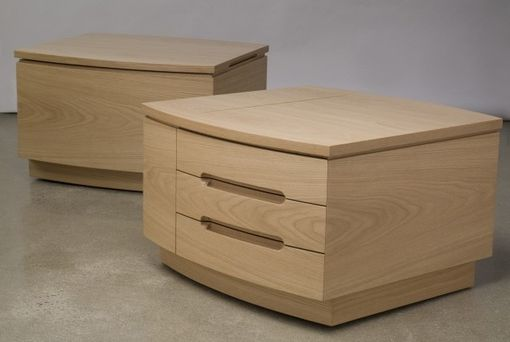 Custom Made Mobile Drawer Cabinet
