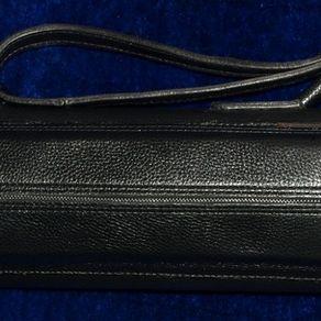 Custom pool billiards cue cases for Koi fish pool cue