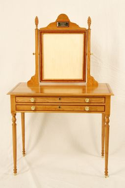 Custom Made Dressing Table/ Vanity