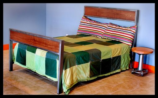 Custom Made Custom Beds