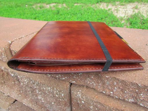 Custom Made Samsung Note 10.1 Leather Case