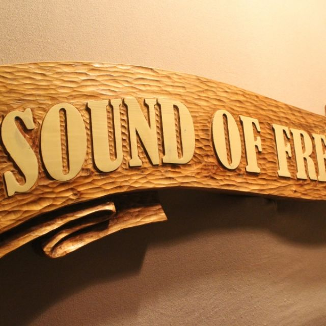 Hand Made Custom Carved Wood Signs, Home Signs, Cottage Signs, Cabin ...