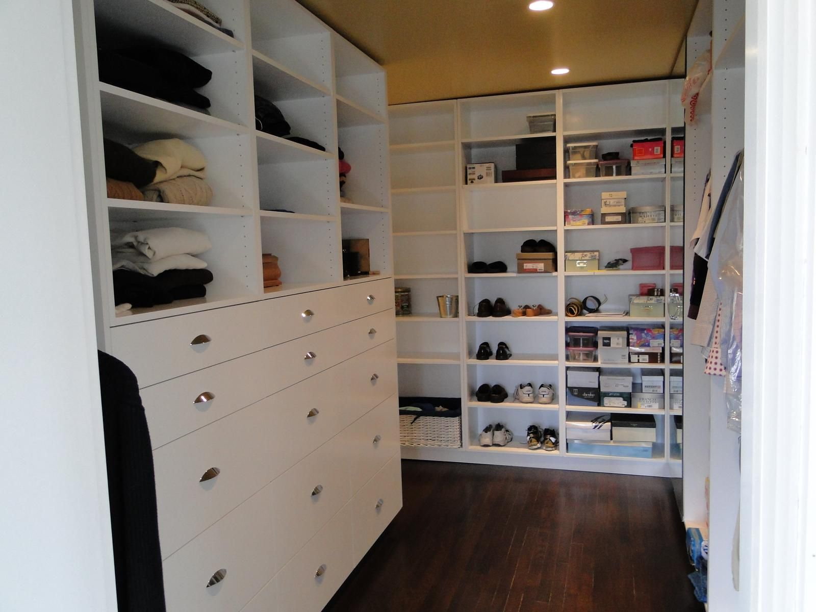 closet room simple custom made closet room hand by case by cabinets custommadecom