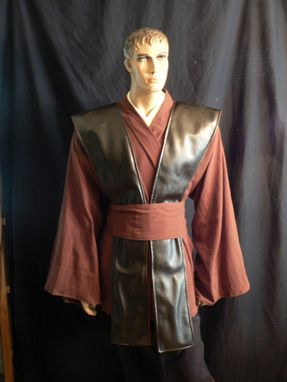 Custom Made Star Wars Anakin Costume