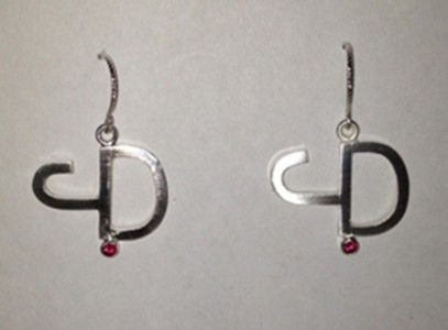 Custom Made Earrings