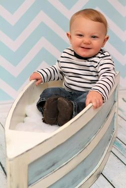Custom Made Boat Baby Prop
