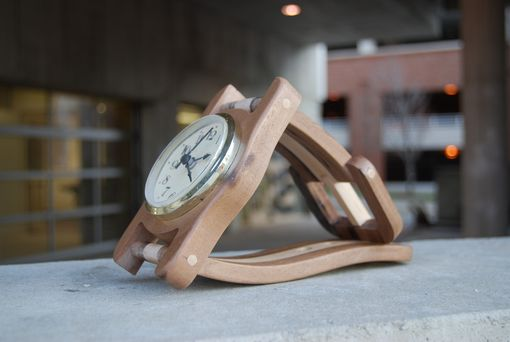 Custom Made Watch Clock