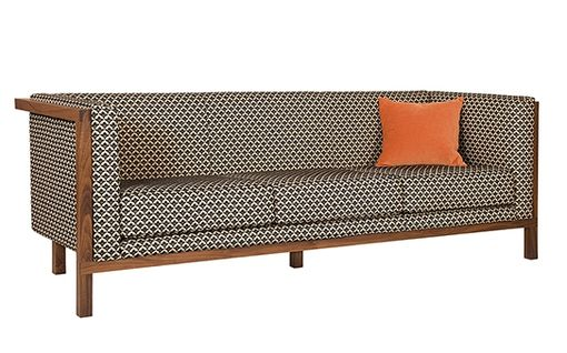 Custom Made Celilo Sofa