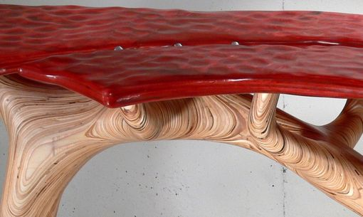 Custom Made Adagio Console Table