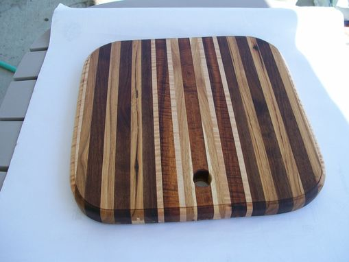 Custom Made Sink Board For Your Rv