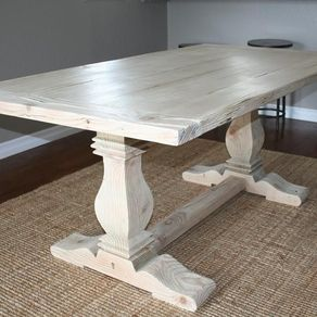 Reclaimed Wood Furniture and Barnwood Furniture | CustomMade.com
