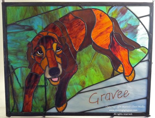 Custom Made Gravee