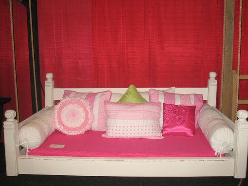 Custom Made Original Swingbeds(Tm) Bed Swing