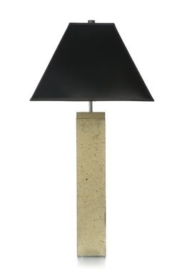 Custom Made Belfry Table Lamp