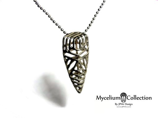 Custom Made Custom Mycelium Jewelry