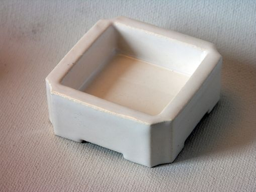 Custom Made Bonsai Tree Pot