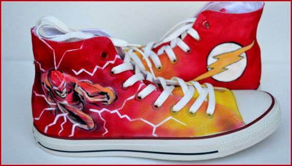 ba8ed10f102 Buy a Hand Made Hand Painted Mens Shoes