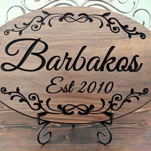 Chris Barbakos Wasatch Woodworking Orem Ut