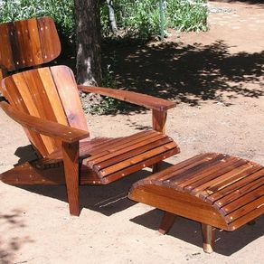 Custom Outdoor Furniture Chairs Custommade Com