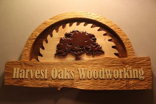 Custom Made Construction Signs | Business Signs | Company Signs | Store Signs | Shop Signs | Carpentry Signs