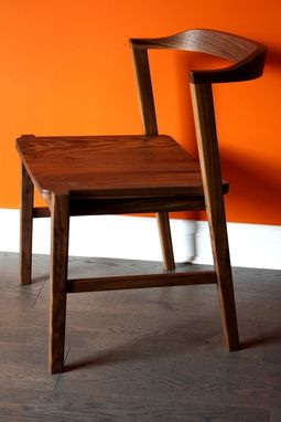 Custom Made Modern Dinning Chair