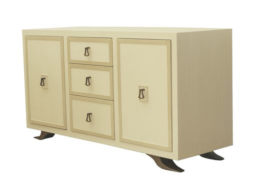 Custom Made Buffet Or Media Cabinet : Lauren Cabinet