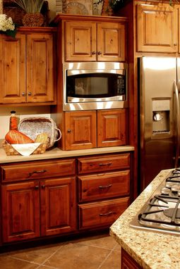 Custom Made Kitchen Basics
