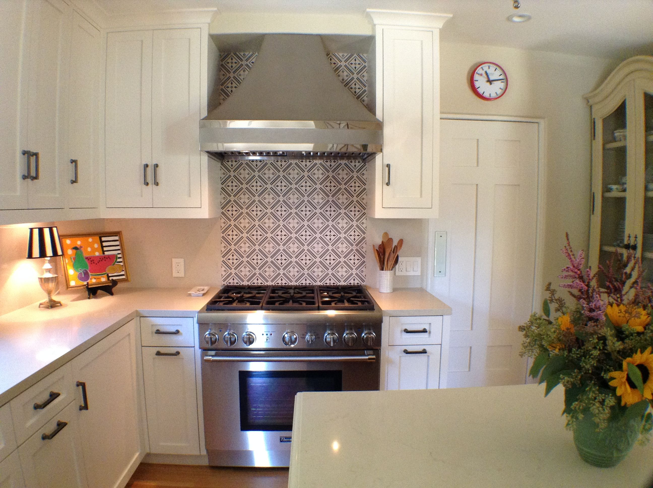 buy hand crafted 107 non directional stainless steel hood with