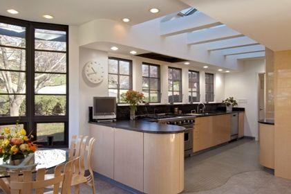Custom Made Kitchen - Custom Contemporary