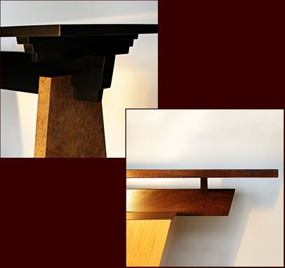 Custom Made Contemporary Occasional Tables