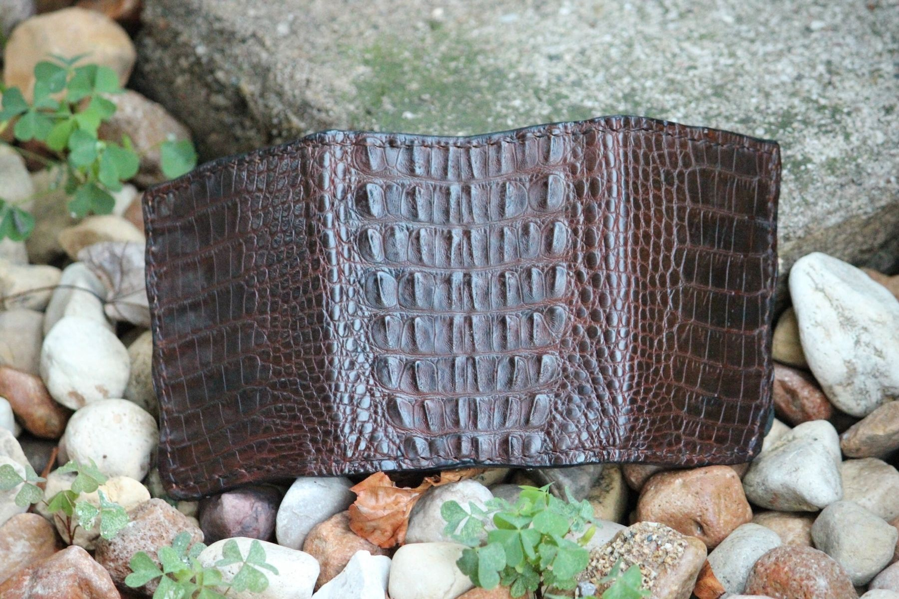 Custom Wallets | Handmade Leather Wallets | CustomMade com