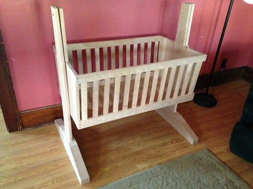 Custom Made Cradle