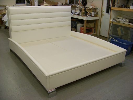 Custom Made Spector Custom Bed