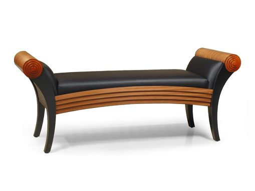 Custom Made Elysia Settee And Bench
