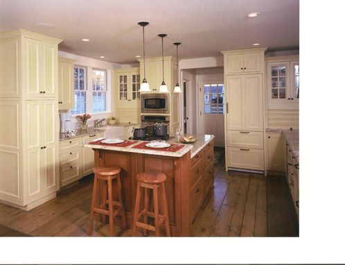Custom Made Custom Cabinetry