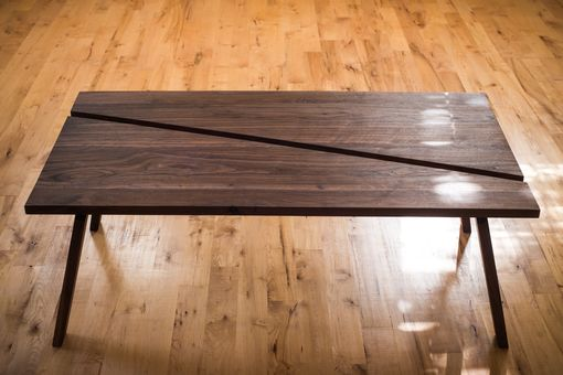 Custom Made Sampson Coffee Table
