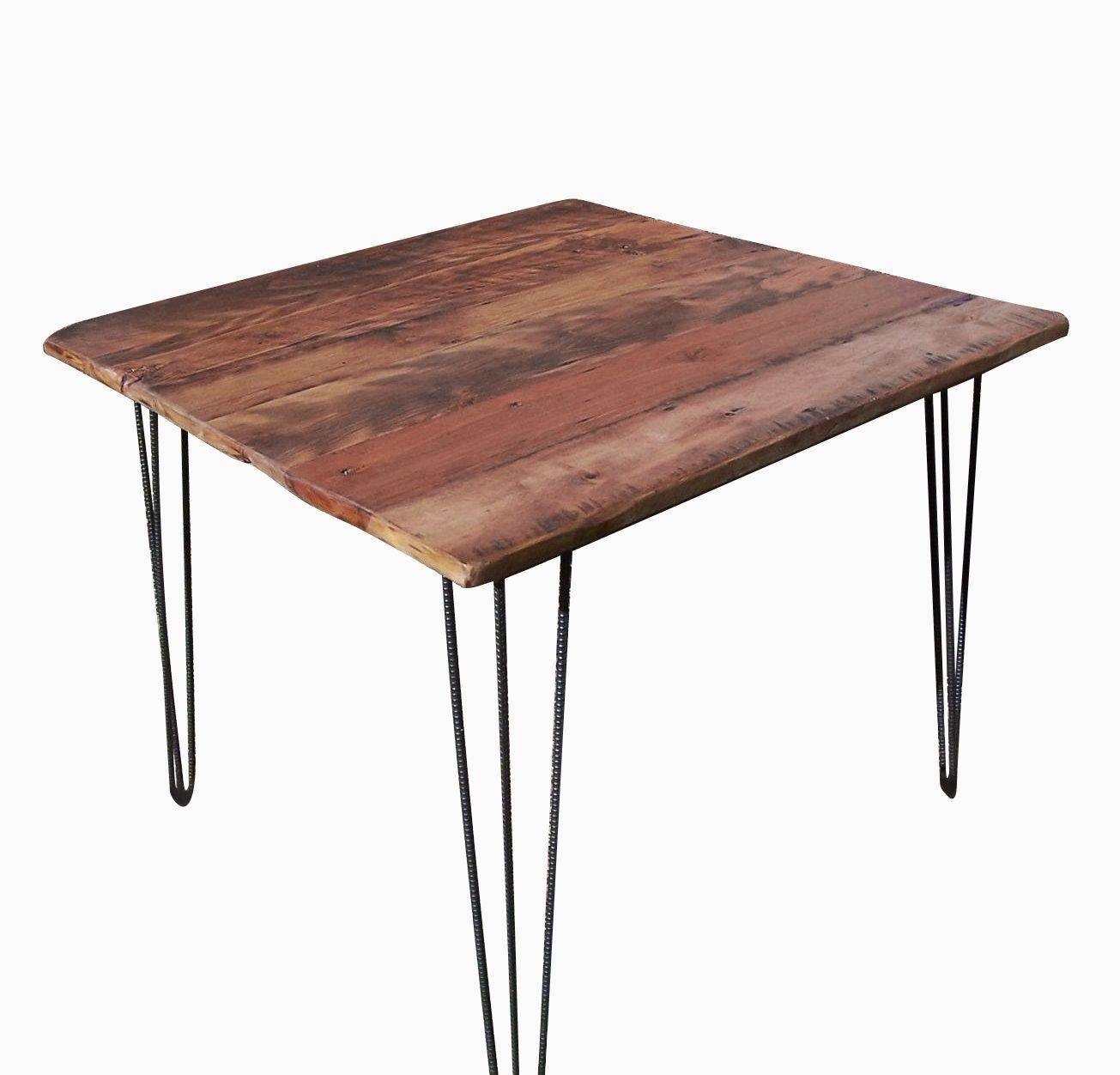 Reclaimed Wood Plank