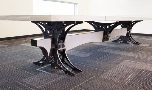 Custom Made The Alianza Conference Table