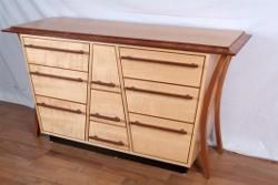 Custom Made Speciality Sideboard