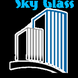 sky glass in
