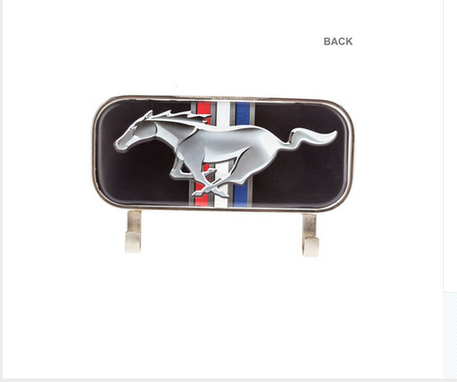 Custom Made Ford Mustang Wall Hook