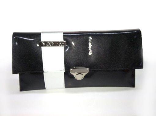 Custom Made Stunning Carolina Clutch