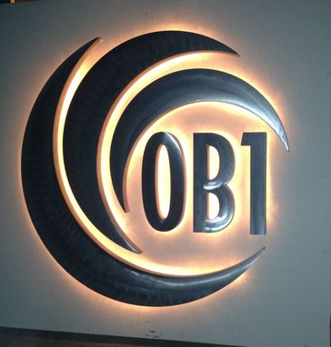 Custom Made Ob1 Church