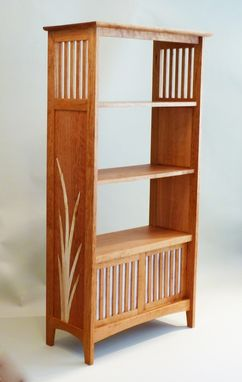 Custom Made Ready To Assemble Bookcase