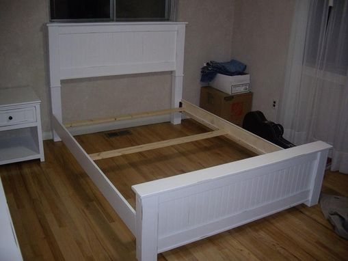 Custom Made Carolina Bedroom Set
