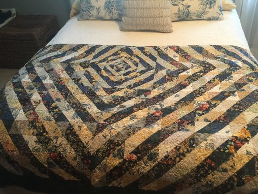 Custom Made Agnes Quilt- Queen Sized