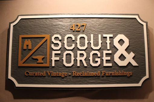 Custom Made Business Signs | Company Signs | Store Signs | Home Signs | Cabin Signs | Cottage Signs