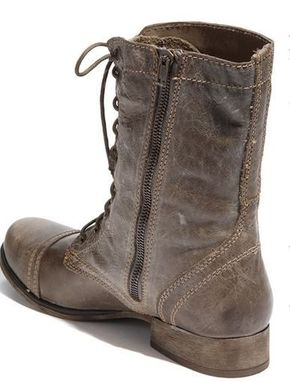 Custom Made Women Boot